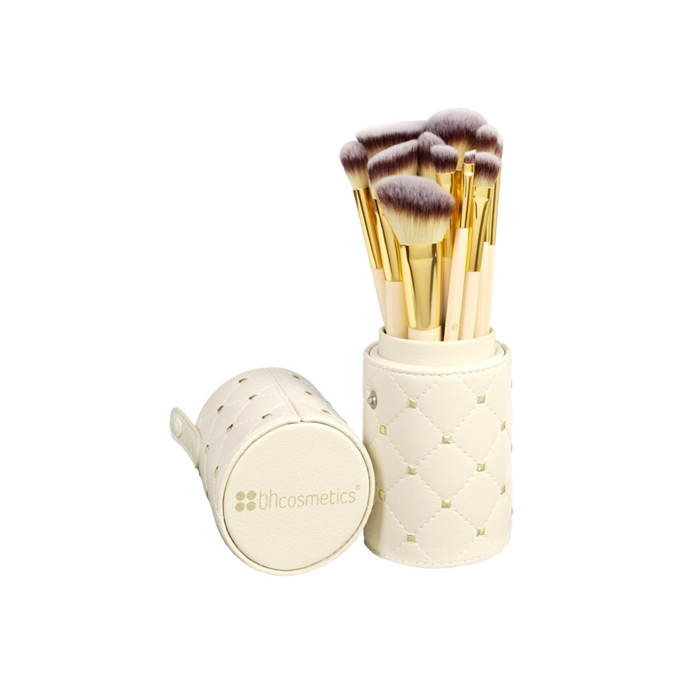 Bộ cọ BH Cosmetics 12 cây – Studded Couture