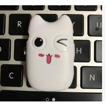 Máy nghe nhạc MP3 chất lượng cao Cawono H08 hình Totoro dễ thương