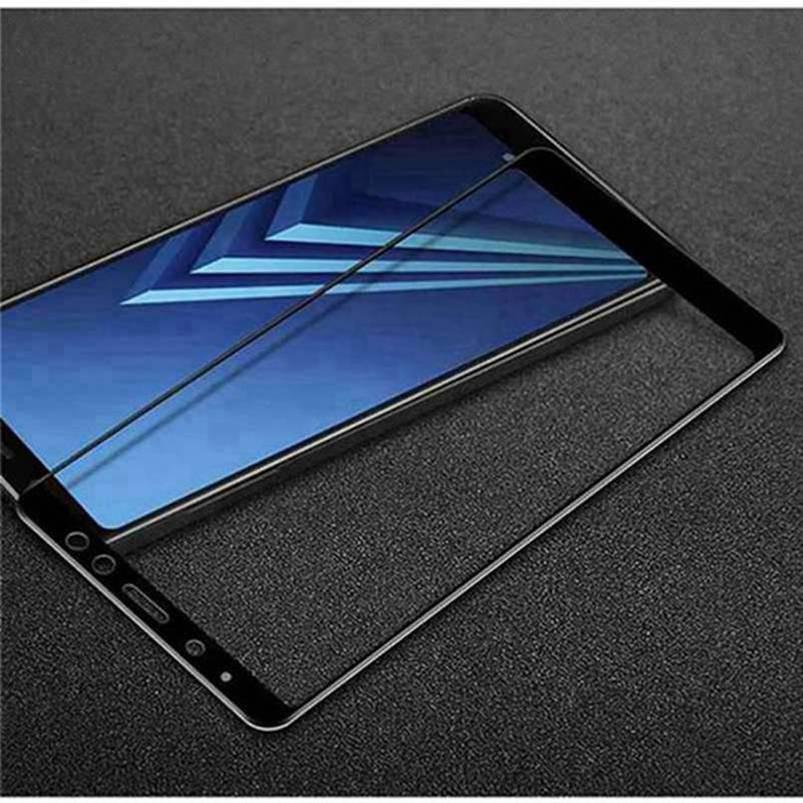 Kính cường lực toàn màn hình cho điện thoại Samsung Galaxy A8 plus A8+ 2018 - 14320296 , 2451784660 , 322_2451784660 , 50000 , Kinh-cuong-luc-toan-man-hinh-cho-dien-thoai-Samsung-Galaxy-A8-plus-A8-2018-322_2451784660 , shopee.vn , Kính cường lực toàn màn hình cho điện thoại Samsung Galaxy A8 plus A8+ 2018