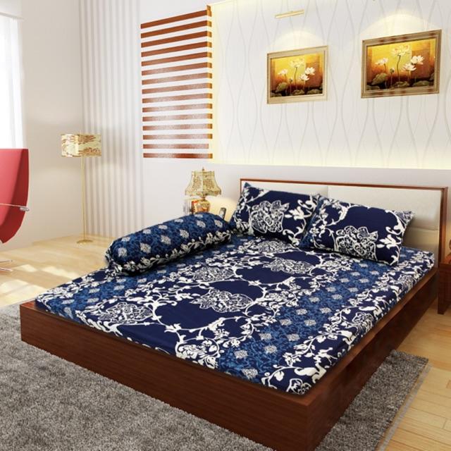 Bộ ga gối Thằng Lợi chất liệu cao cấp màu xanh 100% cotton mềm mịn giá khuyến mãi giá tốt nhất Hà Nộ - 3489214 , 732490855 , 322_732490855 , 189000 , Bo-ga-goi-Thang-Loi-chat-lieu-cao-cap-mau-xanh-100Phan-Tram-cotton-mem-min-gia-khuyen-mai-gia-tot-nhat-Ha-No-322_732490855 , shopee.vn , Bộ ga gối Thằng Lợi chất liệu cao cấp màu xanh 100% cotton mềm mịn