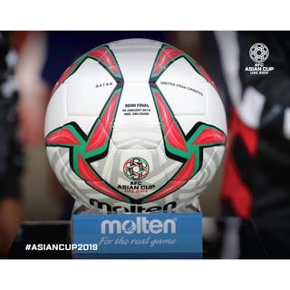 Trái bóng molten AFC ASIAN CUP 2019 (khởi bán 25/2)