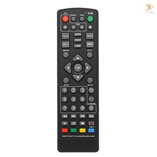 Bộ Điều Khiển Từ Xa Thông Minh Dvb-T2 Cho Hdtv Smart Tv Box