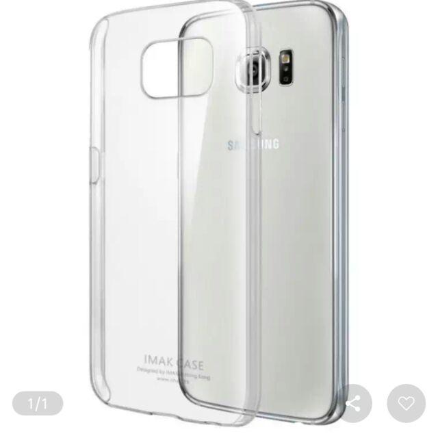 Ốp lưng imak xịn cho Samsung S6 phủ nano chống xước