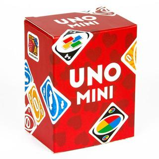 Thẻ Bài UNO Mini BoardgameVN