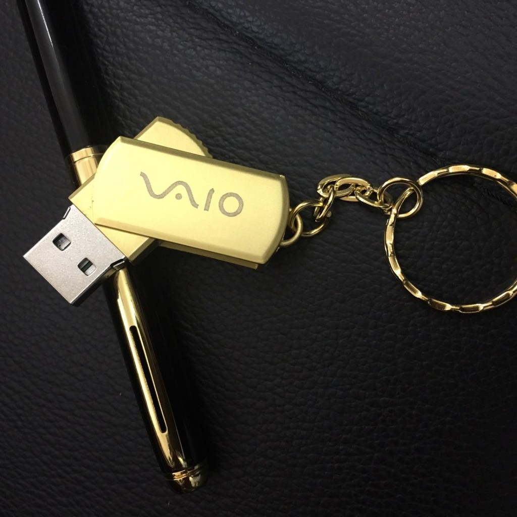 ? USB SONY MẠ VÀNG (4GB,8GB,16GB)