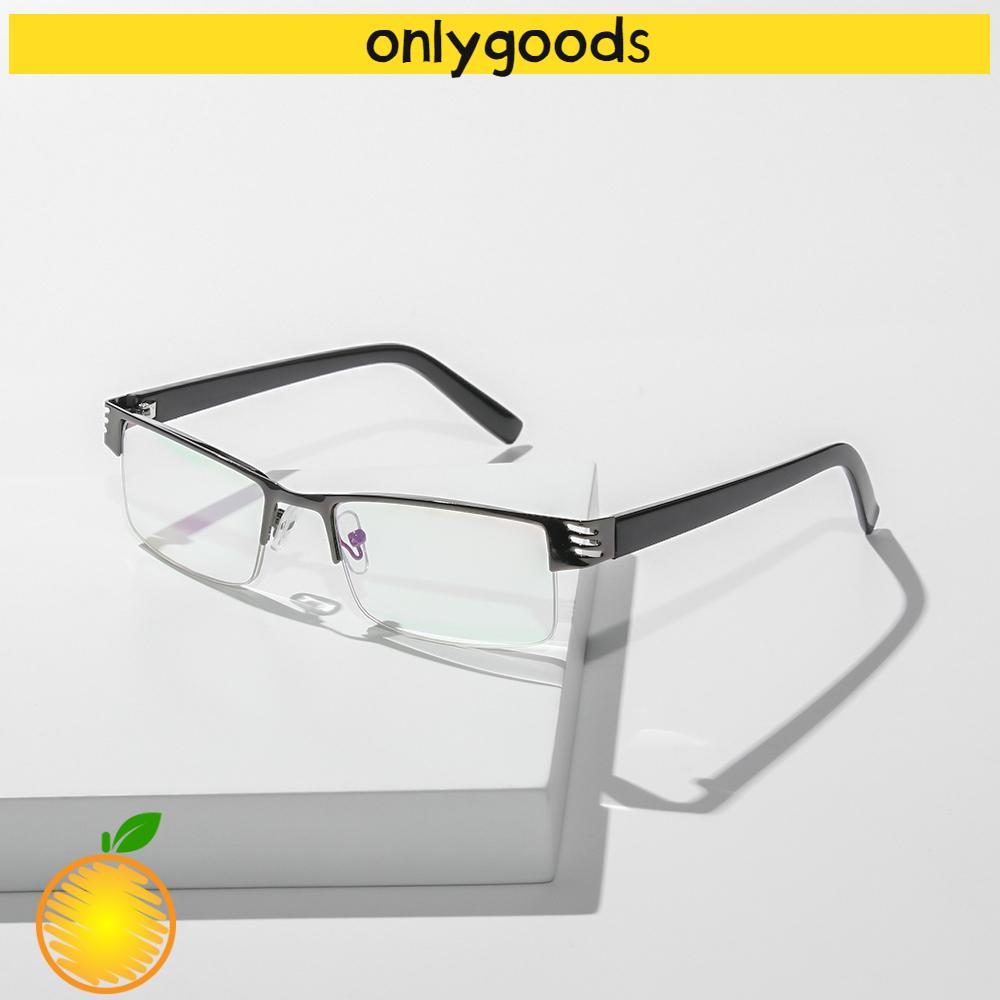 🎉ONLY🎉 Ultralight Presbyopic Eyewear Radiation Protection Reading Glasses Anti-blue Light Eyeglasses Vision Care Men Women Fashion Resin Retro Classic Computer...