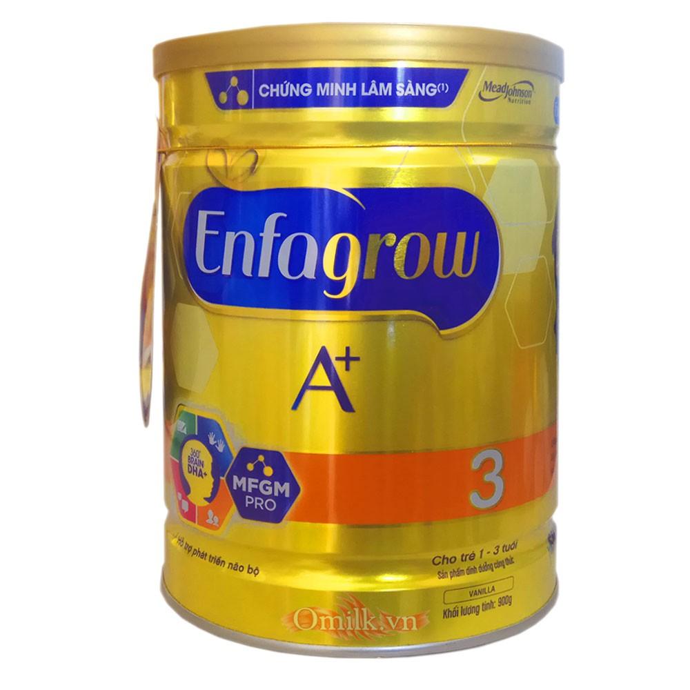 Sữa bột Enfa Grow 3 - 1,8Kg - 2792897 , 84492877 , 322_84492877 , 805000 , Sua-bot-Enfa-Grow-3-18Kg-322_84492877 , shopee.vn , Sữa bột Enfa Grow 3 - 1,8Kg