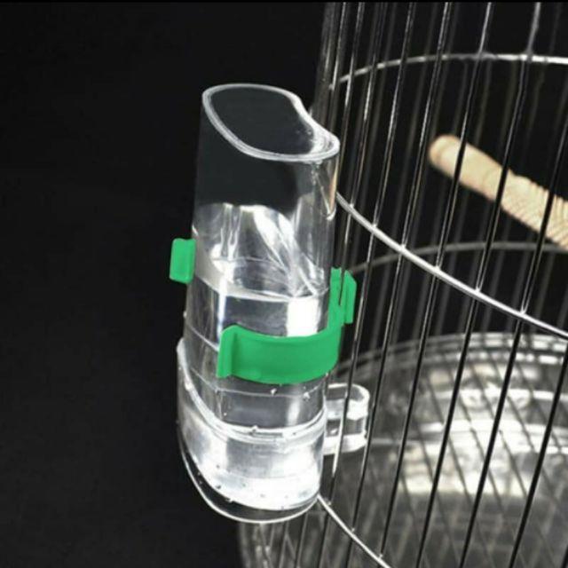 [Mã 267FMCGSALE giảm 8% đơn 500K] Cóng đựng thức ăn, nước uống cho chim cảnh