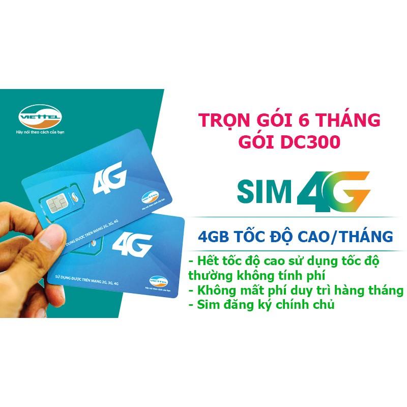 Combo Sim 4G viettel trọn gói 6 tháng (4Gb tốc độ cao/tháng) + Bộ phát Wifi Vodafone R205 - 3006246 , 239503394 , 322_239503394 , 350000 , Combo-Sim-4G-viettel-tron-goi-6-thang-4Gb-toc-do-cao-thang-Bo-phat-Wifi-Vodafone-R205-322_239503394 , shopee.vn , Combo Sim 4G viettel trọn gói 6 tháng (4Gb tốc độ cao/tháng) + Bộ phát Wifi Vodafone R205