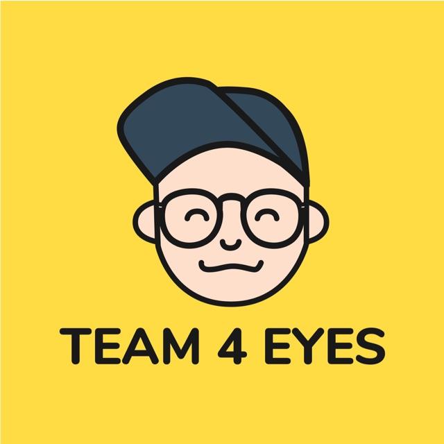 Mắt Kính Team 4 Eyes, Cửa hàng trực tuyến | WebRaoVat