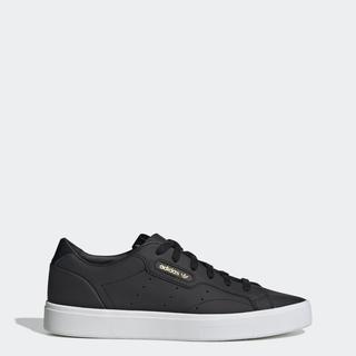 """adidas ORIGINALS Giày adidas Sleek Nữ Màu đen CG6193 giá chỉ còn <strong class=""""price"""">161.000.000.000đ</strong>"""