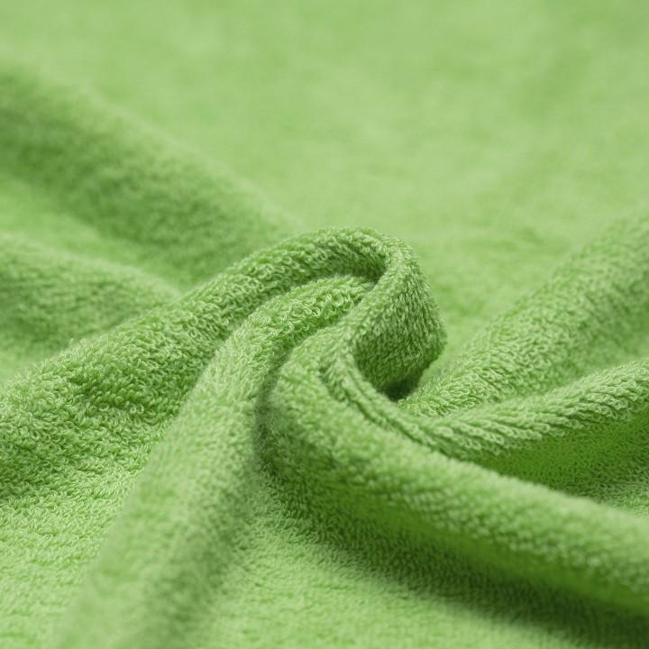 Khăn Mặt 100% cotton kt 50cm x 30cm trọng lượng 75gram siêu dầy