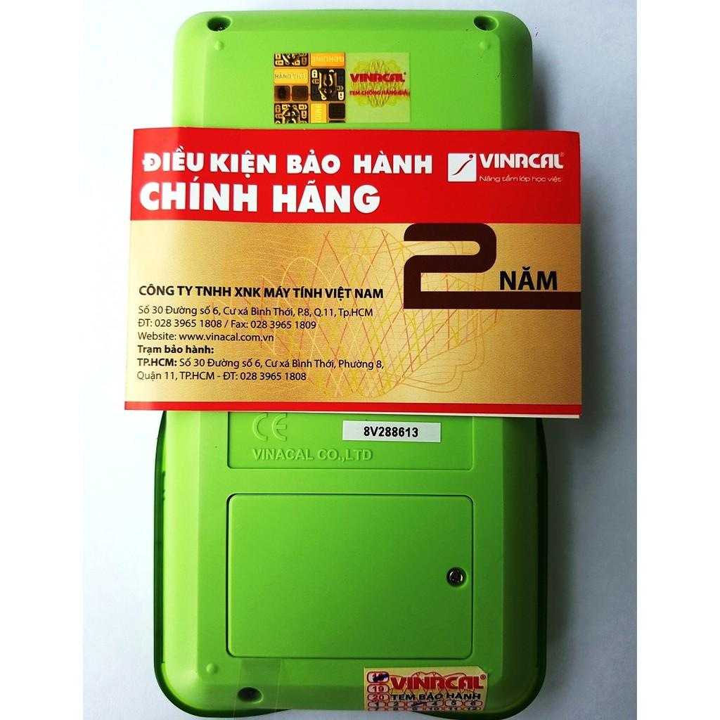 [Cảnh báo] Máy tính Vinacal FX 570 ES Plus II-Màu xanh lá neon - 9969448 , 1046741387 , 322_1046741387 , 390000 , Canh-bao-May-tinh-Vinacal-FX-570-ES-Plus-II-Mau-xanh-la-neon-322_1046741387 , shopee.vn , [Cảnh báo] Máy tính Vinacal FX 570 ES Plus II-Màu xanh lá neon