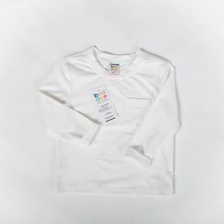 Áo thun dài tay Unisex cao cấp Beddep Kids Clothes cho bé trai bé gái từ 1 đến 8 tuổi U01 thumbnail