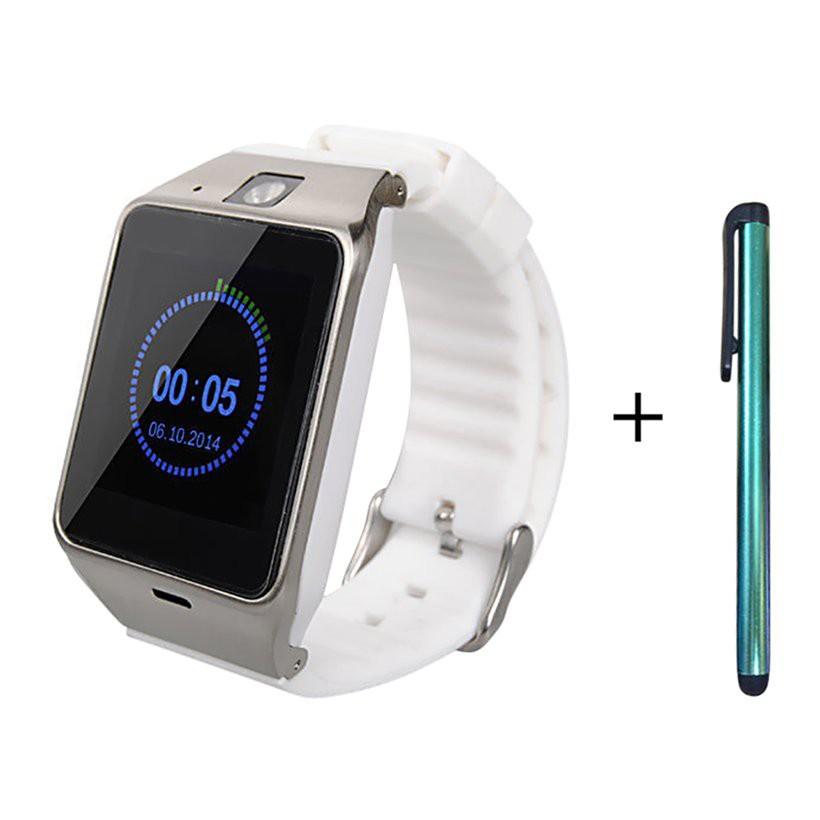 Bộ đồng hồ thông minh Smart Watch Uwatch DZ09 (trắng) và Viết cảm ứng - 3563271 , 1047797723 , 322_1047797723 , 159000 , Bo-dong-ho-thong-minh-Smart-Watch-Uwatch-DZ09-trang-va-Viet-cam-ung-322_1047797723 , shopee.vn , Bộ đồng hồ thông minh Smart Watch Uwatch DZ09 (trắng) và Viết cảm ứng