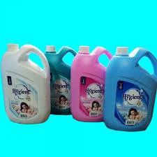 Nước xả vải Hygiene can 3500ml