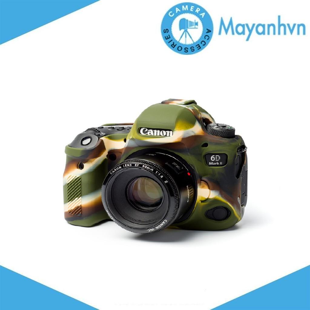 Easycover dành cho máy ảnh Canon 6D mark II