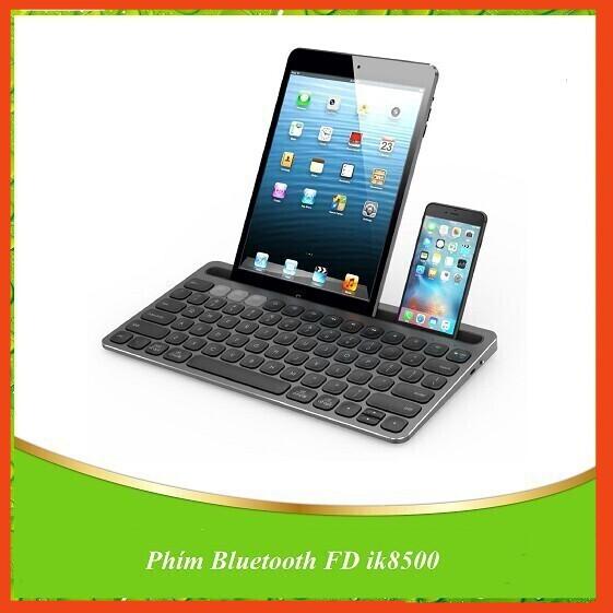 [HÀNG THẬT,CÓ SẴN] Bàn phím Bluetooth FD ik8500 - 14145902 , 2269144331 , 322_2269144331 , 640000 , HANG-THATCO-SAN-Ban-phim-Bluetooth-FD-ik8500-322_2269144331 , shopee.vn , [HÀNG THẬT,CÓ SẴN] Bàn phím Bluetooth FD ik8500
