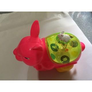 ( GIÁ SỈ ) Đồ Chơi hình con thỏ .