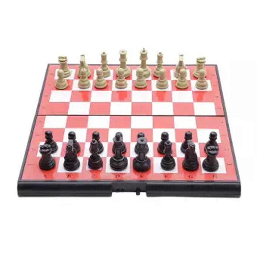 [RẺ VÔ ĐỊCH-HÀNG CÓ SẴN]Bộ cờ vua cho các bé