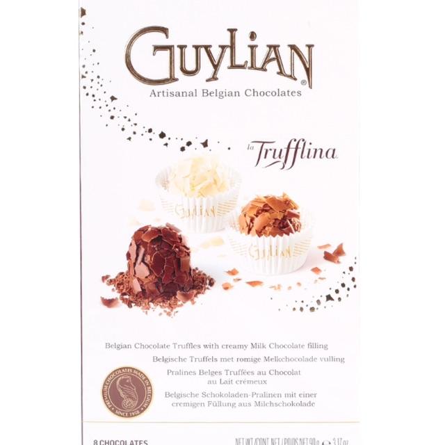 Sô Cô La Guylian Trufflina 90G - 2490690 , 743599462 , 322_743599462 , 160000 , So-Co-La-Guylian-Trufflina-90G-322_743599462 , shopee.vn , Sô Cô La Guylian Trufflina 90G