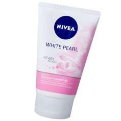 Sữa Rửa Mặt Trắng Da Nivea White Pearl 100g