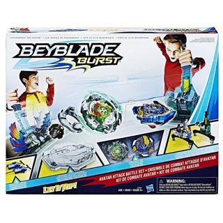 Bộ đấu trường con quay Beyblade Burst (fullbox)