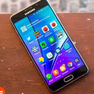 Điện thoại SAMSUNG A5 2016 ĐẲNG CẤP- SANG CHẢNH