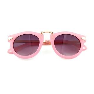 [Tặng kèm túi đựng kính] Kính râm cho bé gái chống tia UV thiết kế thời trang BBShine K002 thumbnail