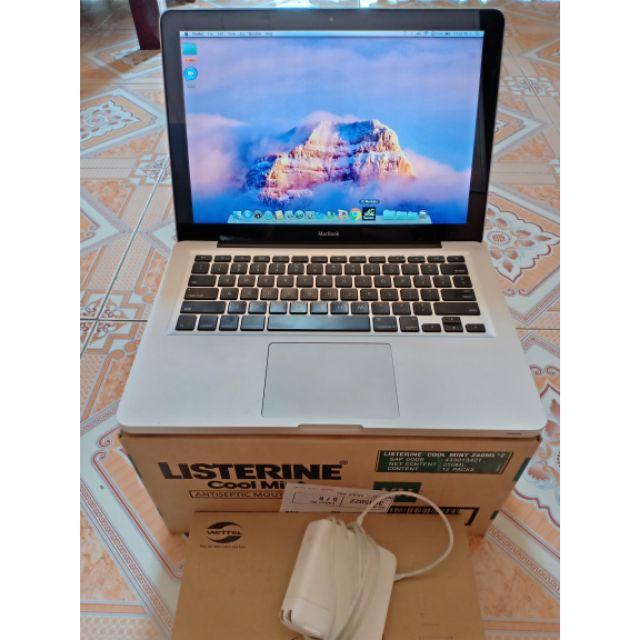 Macbook A1278 Giá chỉ 5.100.000₫