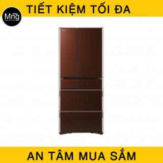 Tủ lạnh Hitachi INVERTER R-G570GV (589 lít)