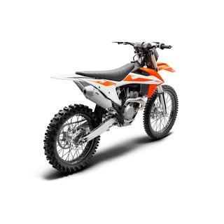 BÔ ZIN KTM 250 350 450 SXF,EXC date 2021 thumbnail