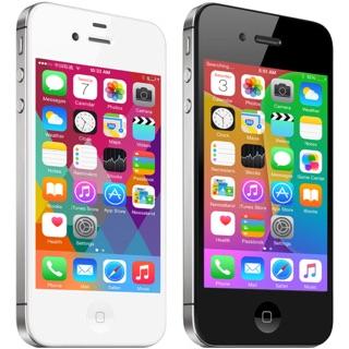 Điện thoại iphone4 quốc tế 8gb