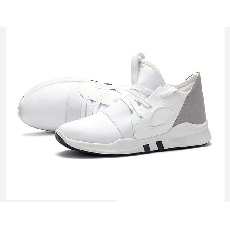 Giày sneaker thời trang nam cao cấp MS7 , giày sport phong cách