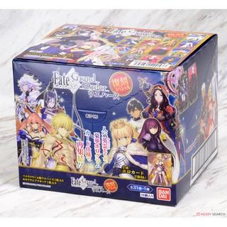Bánh xốp Lẻ Card Servant FGO Fate/Grand Order – Series Special (Reprint)