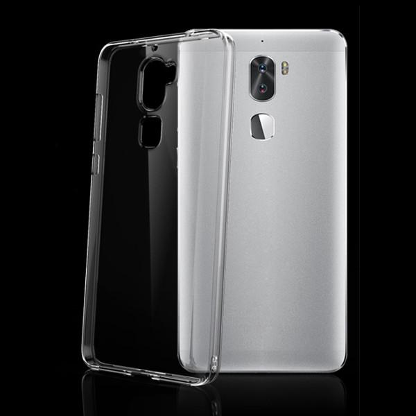 Bakeey Soft TPU Protective Case For LeEco Coolpad Cool1 dual/LeRee Le 3