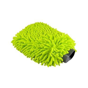 Găng tay rửa xe thấm hút chống trầy - Chemical Guys chenille microfiber wash mitt