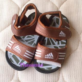 Dép quai hậu adidas(tiểu)16-20 thumbnail