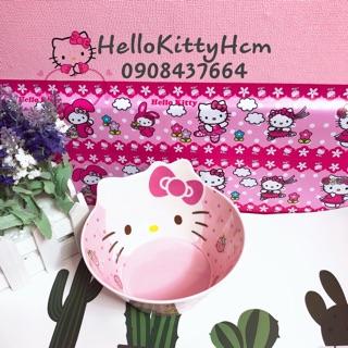 Tô 3D Hello Kitty