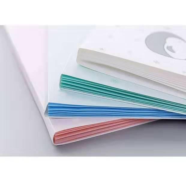 PVN6468 Cặp đựng tài liệu nhiều ngăn thích hợp lưu trữ các giấy tờ quan trọng NVD90 T2
