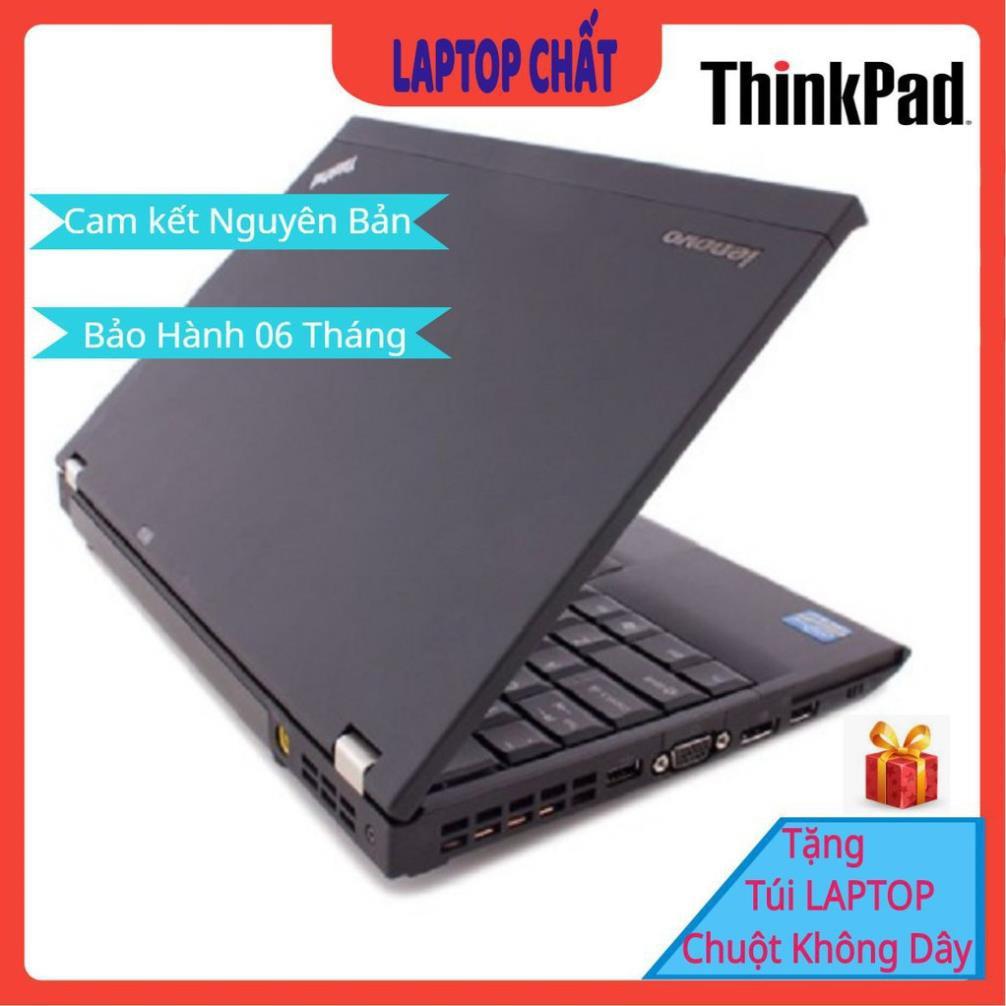 [Laptop Chất] Laptop cũ Lenovo Thinkpad X220 Core I7 2620M,Ram 4GB màn hình 12,5 inch nhỏ gọn, xinh xắn