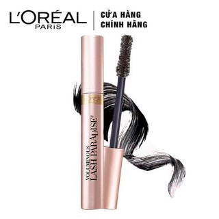 Mascara làm dài và dày mi L Oreal Paris Voluminous Lash Paradise Mascara