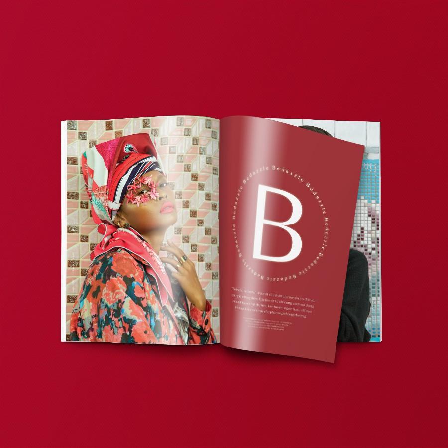 Tạp chí Đẹp số 258 - Tháng 11&12/2020