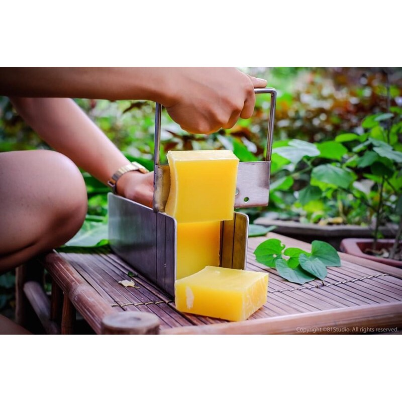 Xà Bông Sinh Dược – Xà Phòng Handmade 100% thiên nhiên