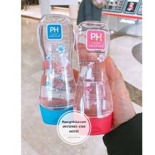 Dung dịch vệ sinh phụ nữ PH Care Nhật Bản thumbnail