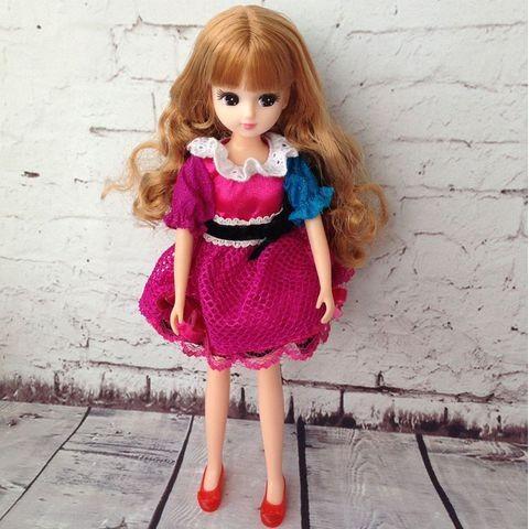 Giày dành cho búp bê Licca, Barbie - 3519147 , 831496895 , 322_831496895 , 10000 , Giay-danh-cho-bup-be-Licca-Barbie-322_831496895 , shopee.vn , Giày dành cho búp bê Licca, Barbie