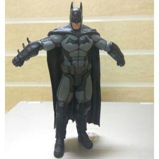 Mô hình Batman Arkham Origins action figure