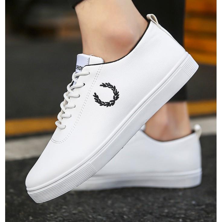 ⚡ SALE⚡ Giày thể thao nữ 2019 /Giày ulzzang /Giày sneaker /Giày nữ siêu rẻ 😍-Giày thể thao nữ chun sau dây to siê