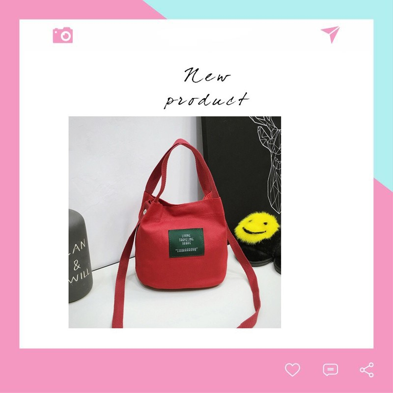 Túi Dúm Living Mini Size Nhỏ Hot trend  TD01