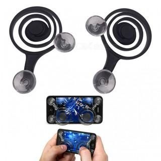 Nút điều khiển chơi Game online mobile Joystick – Quý khách để lại lưu ý chọn loại 1 hoặc 2 như hình